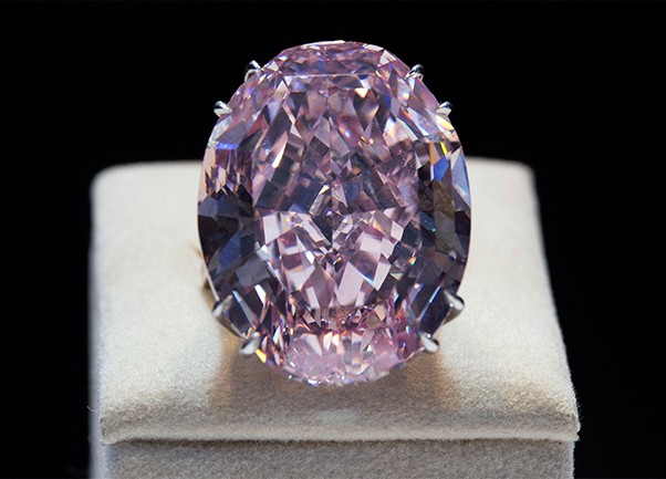 10 Gems That Are Rare To Find and Hard To Possess