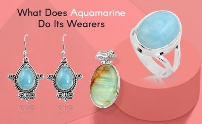 What Does Aquamarine Do Its Wearers