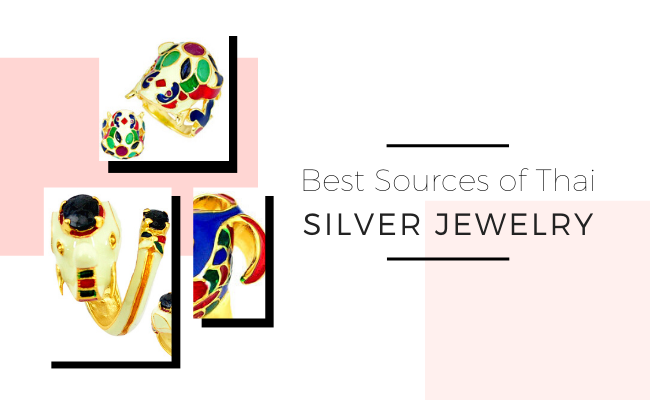 Best Sources Of Thai Silver Jewelry?