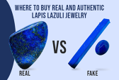Where to Buy Real and Authentic Lapis Lazuli Jewelry?