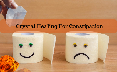 Crystal Healing For Constipation