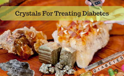 Crystals for Treating Diabetes