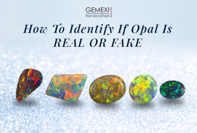 How To Identify If Opal Is Real Or Fake
