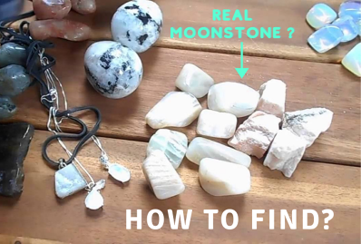 How to Tell If Moonstone Is Real