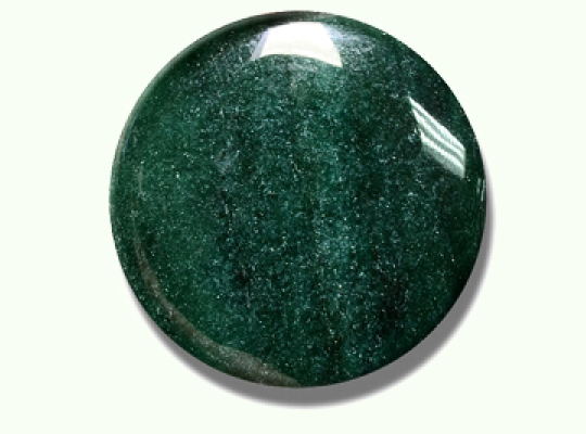 Aventurine, a Stone of Opportunity