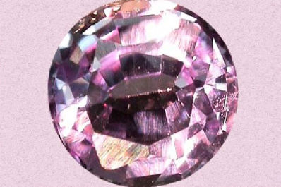 Alexandrite a Stone for Fostering Immune Power