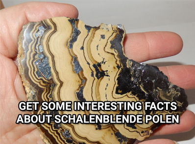 Get Some Interesting Facts About Schalenblende Polen