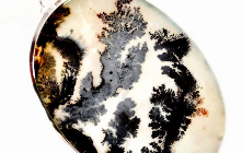 Is Rarity expensive? NO, See top ten Scenic Dendritic Agate available nearly free of cost