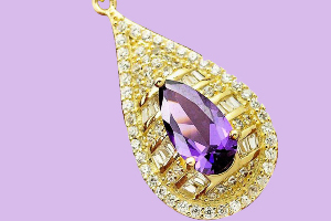 How to Take Care of Amethyst Jewelry