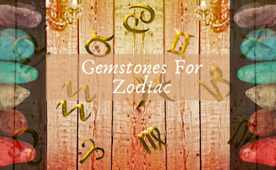Gemstones For Zodiac
