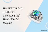 Where to Buy Abalone Jewelry at Wholesale Price?