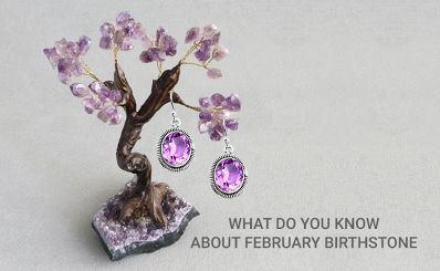 What Do You Know About February Birthstone