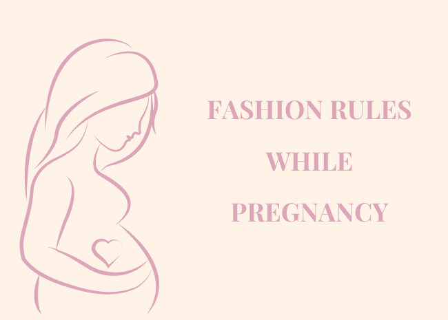 Fashion Rules by Kate Middleton While Pregnancy