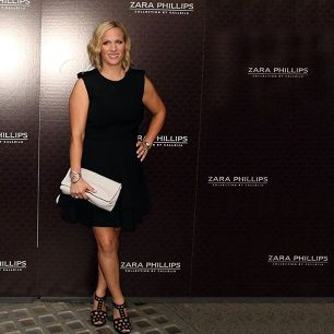 Zara Tindall Launches Jewelry Collection, Collaborates with Calleija