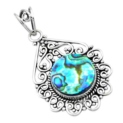 7 Flashy Abalone Pendants to Flaunt in Parties