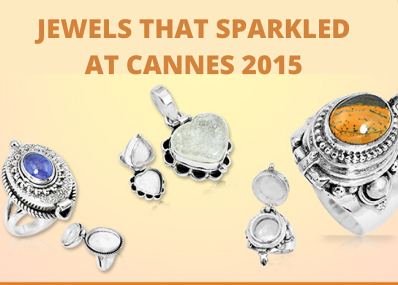 Jewels That Sparkled At Cannes 2015