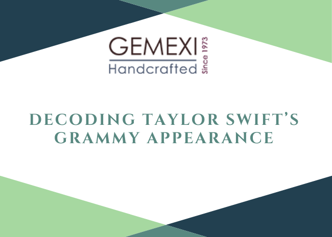 Decoding Taylor Swift's Grammy Appearance