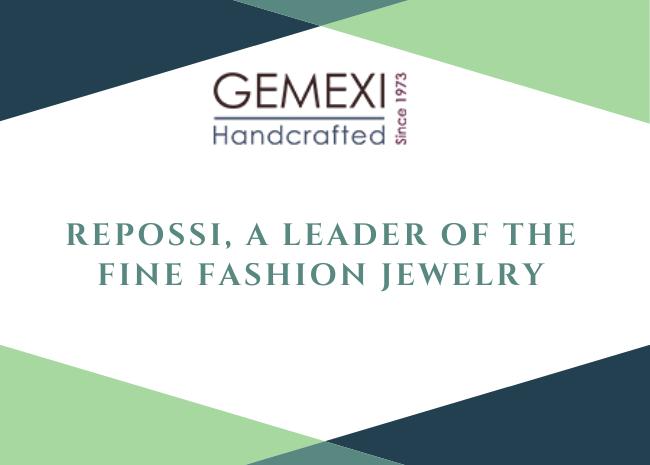 Repossi, a Leader of the Fine Fashion Jewelry