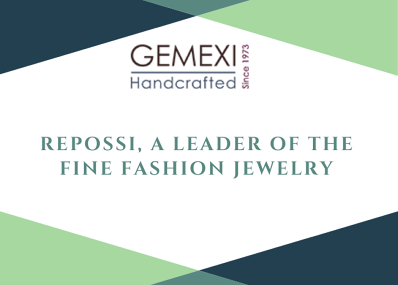 Repossi, a Leader of the Fine Fashion Jewelry