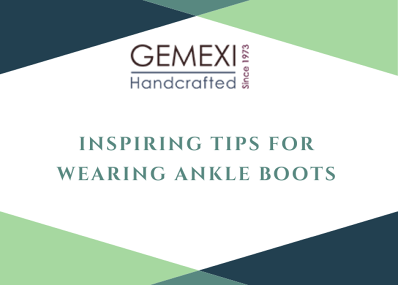 Inspiring Tips for Wearing Ankle Boots