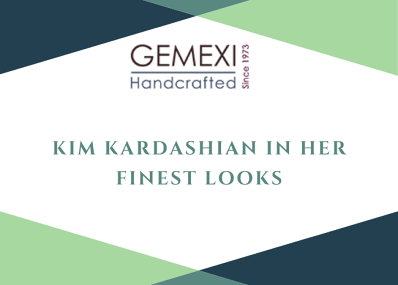 Kim Kardashian in her Finest Looks