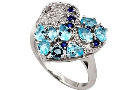 A Jewelry Guide: Tips for Shopping an Engagement Ring Online