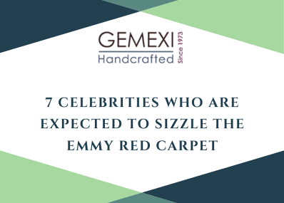 7 Celebrities Who Are Expected to Sizzle the Emmy Red Carpet