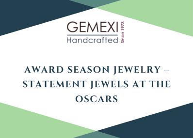 Award Season Jewelry - Statement Jewels at the Oscars