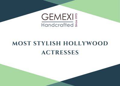 Most stylish Hollywood actresses