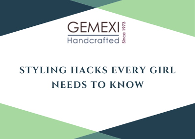 Styling hacks every girl needs to know