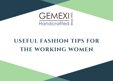 Useful fashion tips for the working women