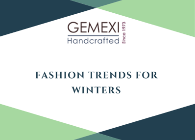 Fashion trends for winters