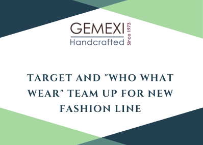 "Target and ""Who What Wear"" Team Up For New Fashion Line"