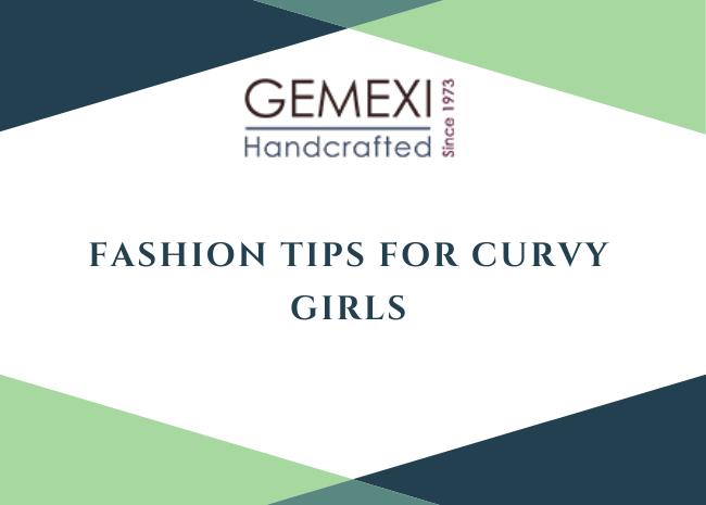 Fashion tips for curvy girls