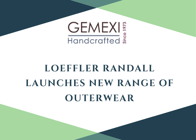 Loeffler Randall Launches New Range of Outerwear