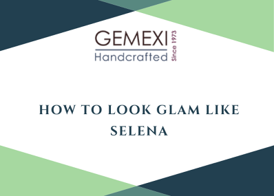 How to look glam like Selena