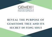 Reveal the purpose of Gemstone tree and its secret in Feng Shui