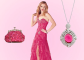 4 Pink Tourmaline Looks from Hottest Deadly Wardrobe