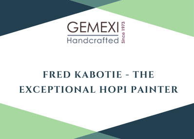 Fred Kabotie - The Exceptional Hopi Painter