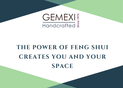 The power of Feng Shui creates you and your space