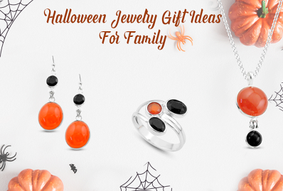 Halloween Jewelry Gift Ideas For Family