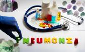 Fluorite For Treating Pneumonia