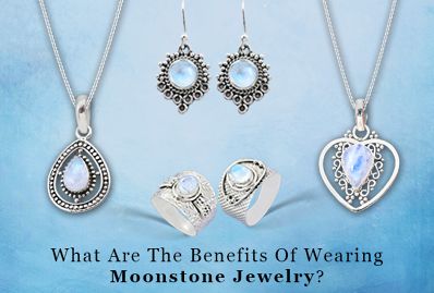 What Are The Benefits Of Wearing Moonstone Jewelry?