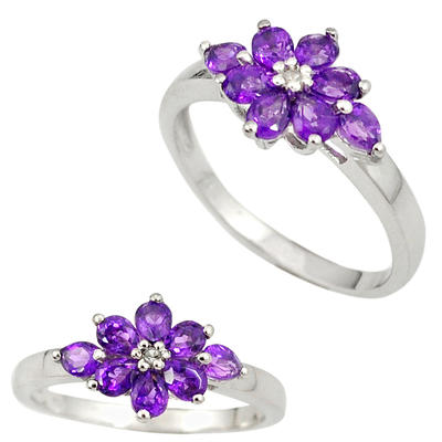 A Perfect Guide for Anniversary Gemstones and Jewelry - Part II