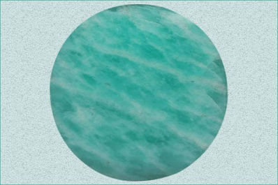 Amazonite - Balances and Harmonizes the Life