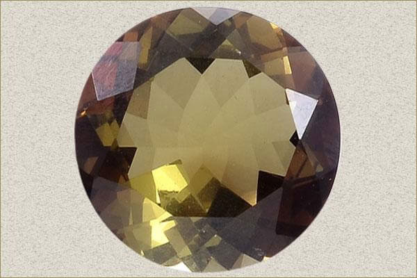 Andalusite - A Powerful Healing Gemstone