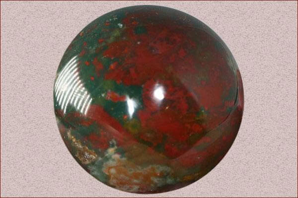 Bloodstone enriches Self-Esteem and Self-Confidence