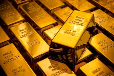 China Amassing Gold In Attempt To Become Gold Trading Center