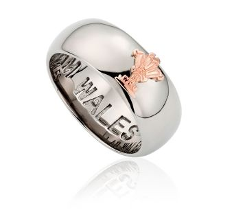 Clogau Releases New Collection To Mark Welsh's Entry into 2015 Rugby World Cup