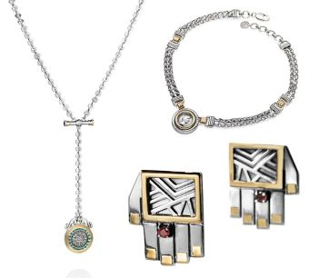Egyptian Jewelry House Creates Capsule Collection for British Museum